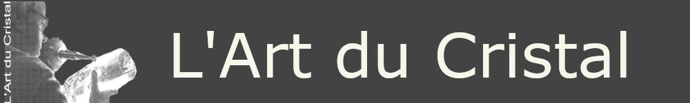 ArtduCristal
